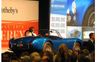 1962 Shelby 260 Cobra 'CSX 2000' - RM Sotheby's - Pebble Beach 2016