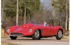 1962er Devin-MGA Supercharged Roadster