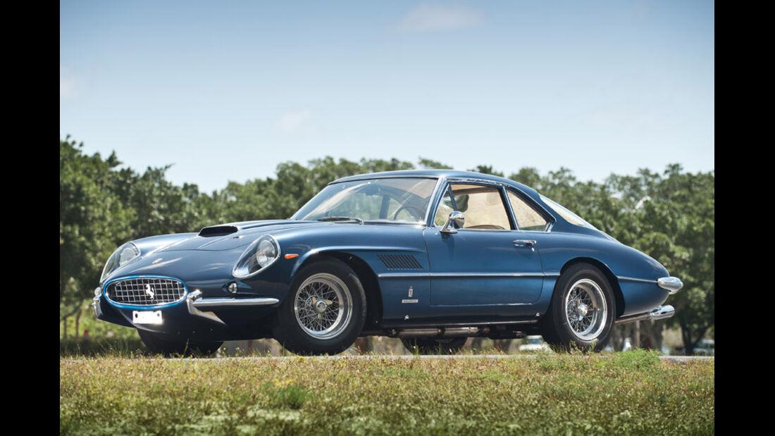 1962er Ferrari 400 Superamerica Coupe