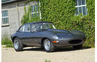 1962er Jaguar E-Type Series 1 3.8-Litre Competition Coupé