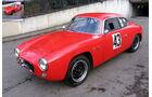 1962er Lancia Appia Zagato Sport Type 812.05