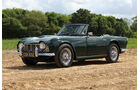 1962er Triumph TR4 Roadster