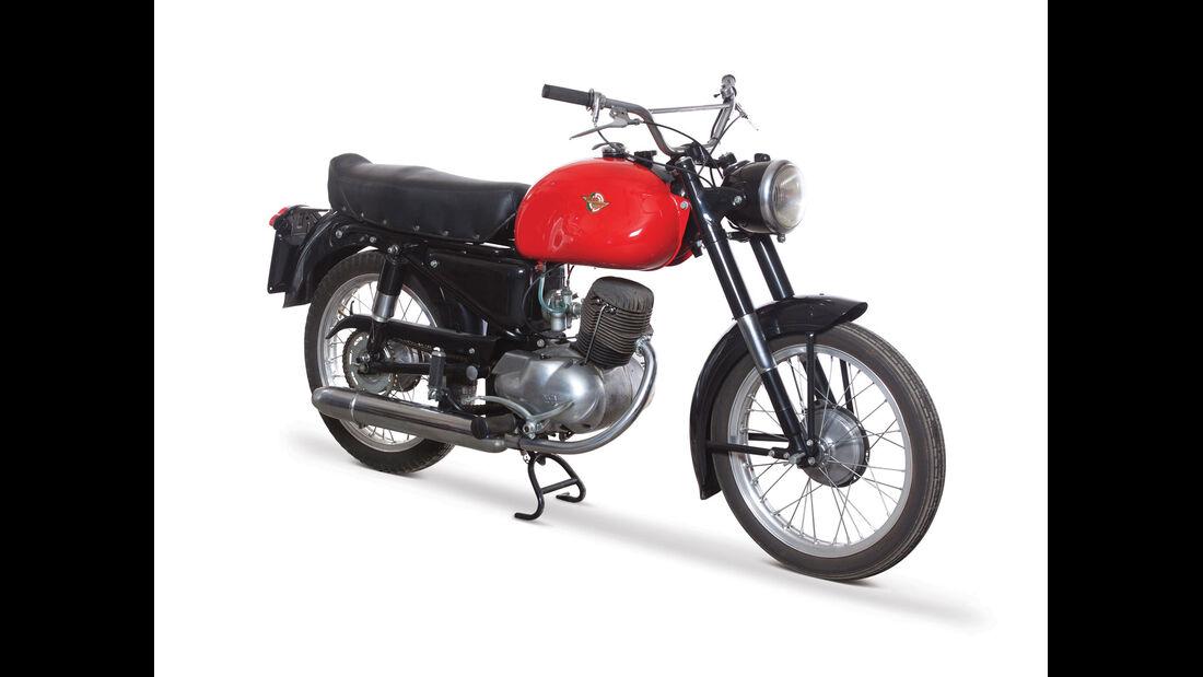 1963 Ducati 98 T RM Auctions Monaco 2012
