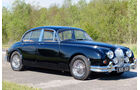 1963 Jaguar Mk2 3.8-Litre Sports
