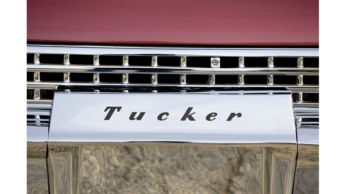 1963 Tucker 48