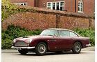 1963er Aston Martin DB5 Sports Saloon