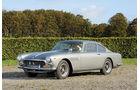 1963er Bentley S3 Saloon