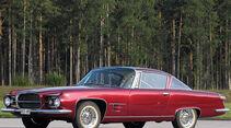1963er Dual-Ghia L6.4 Coupé