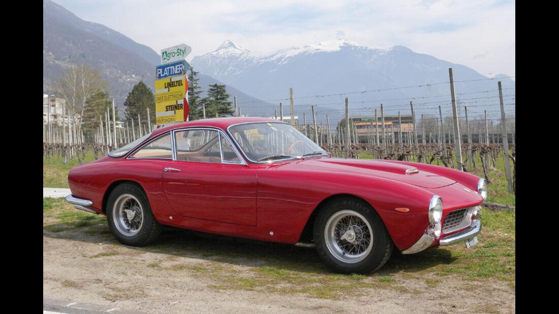 1963er Ferrari 250 GT Lusso Berlinetta