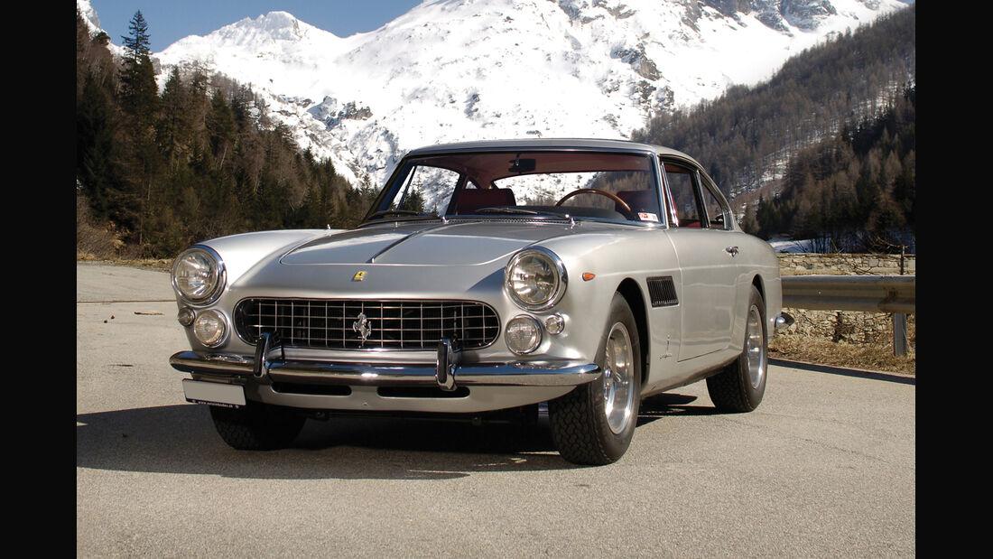 1963er Ferrari 250 GTE
