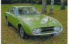 1963er Ghia G 230 S Prototipo