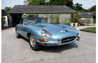 1963er Jaguar E-Type 3.8-Litre Series 1 Roadster