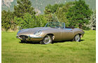1963er Jaguar E-Type Series I 3.8-Liter Roadster