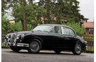 1963er Jaguar Mk II by Vicarage