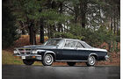1964 Chrysler 300K Convertible Seitenansicht