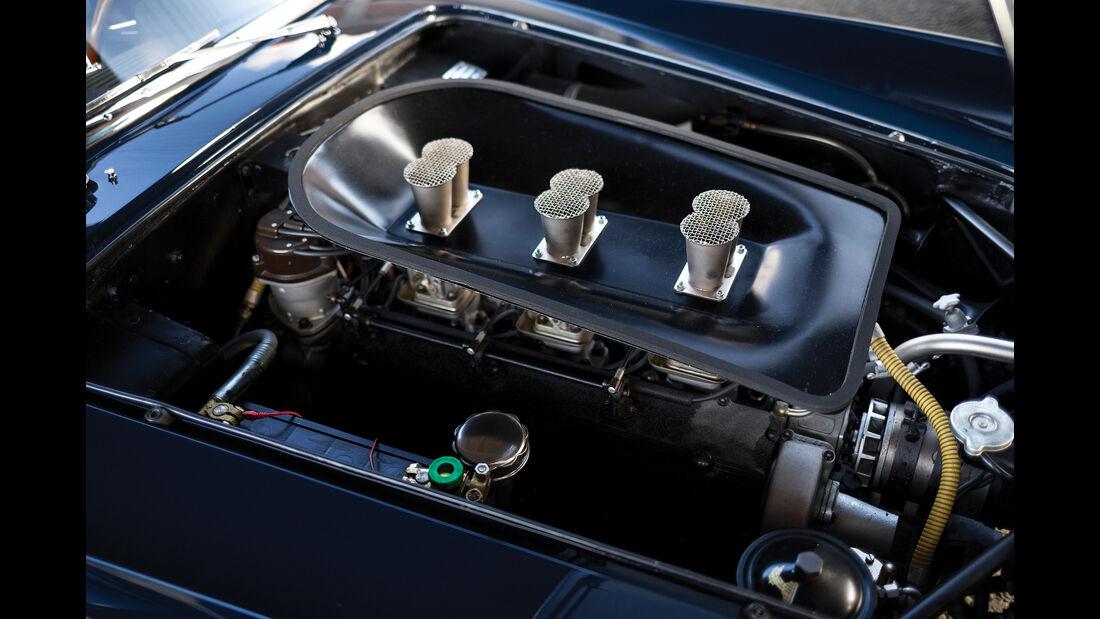 1964 Ferrari 250 GT California LWB Spyder