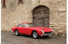 1964 Ferrari 250 GT Lusso Berlinetta by Scaglietti.