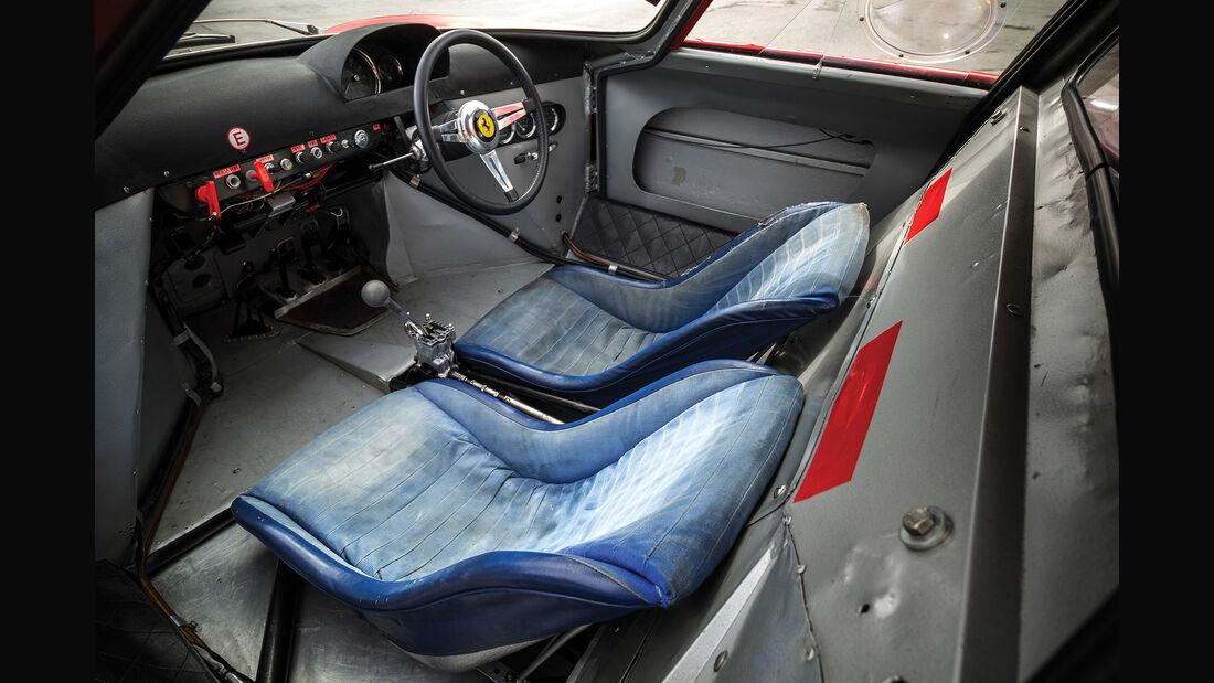 1964 Ferrari 250 LM Coupé