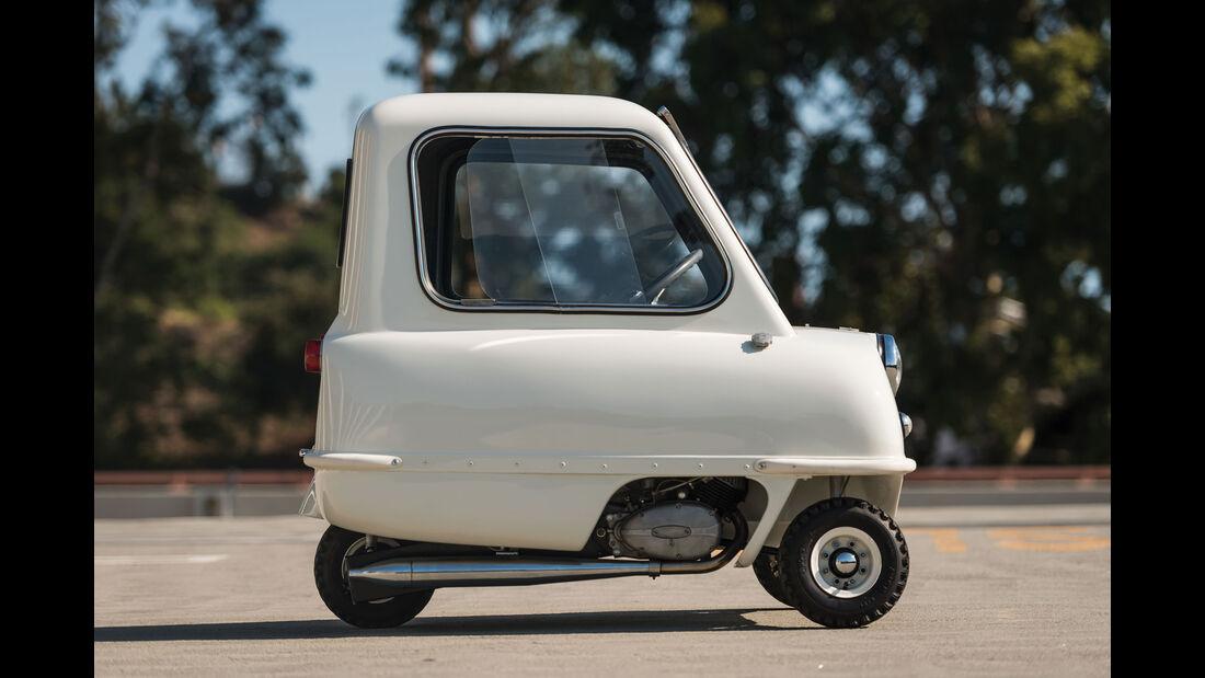 1964 Peel P50 - Monterey - Auktion - August 2017
