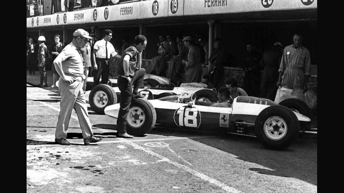 1964 Surtees Bandini