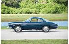 1964er Alfa Romeo Giulia 1600 Sprint Speciale