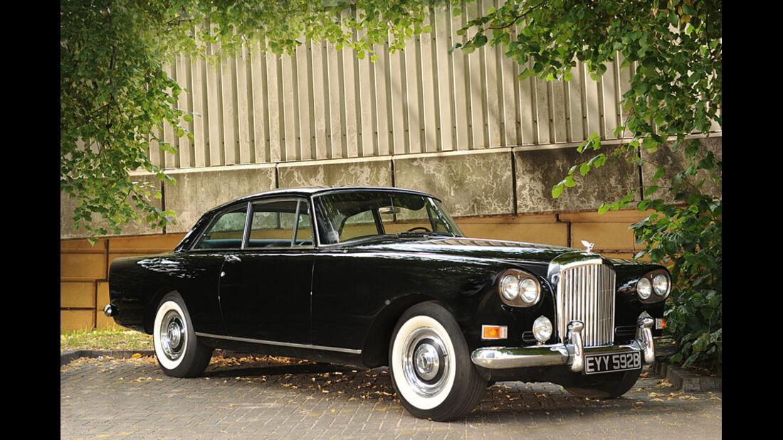 1964er Bentley S3 Continental Coupé