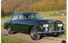 1964er Bentley S3 Continental Flying Spur