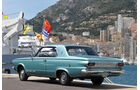1964er Dodge Dart Coupé