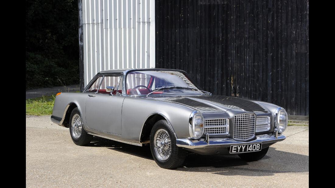 1964er Facel Vega II