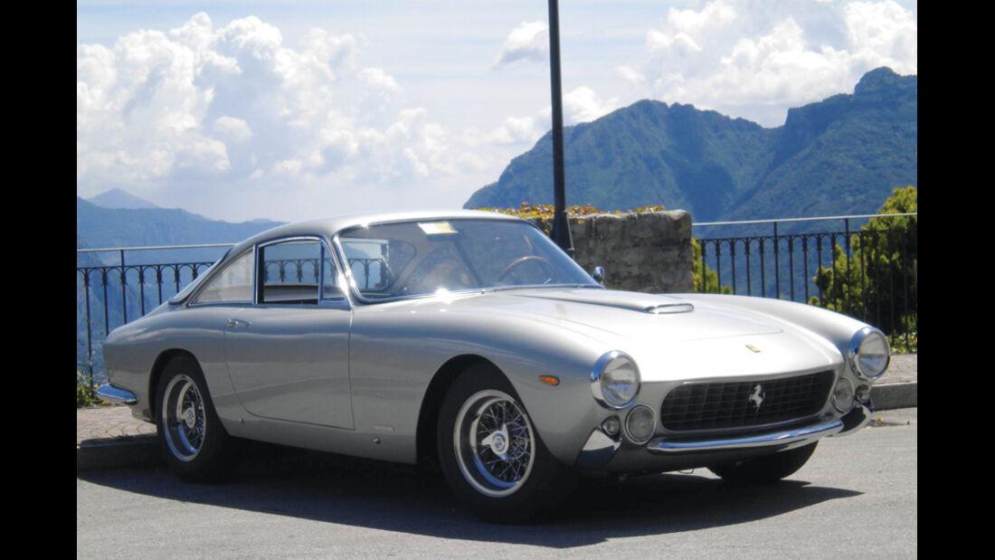1964er Ferrari 250 GT Lusso Berlinetta