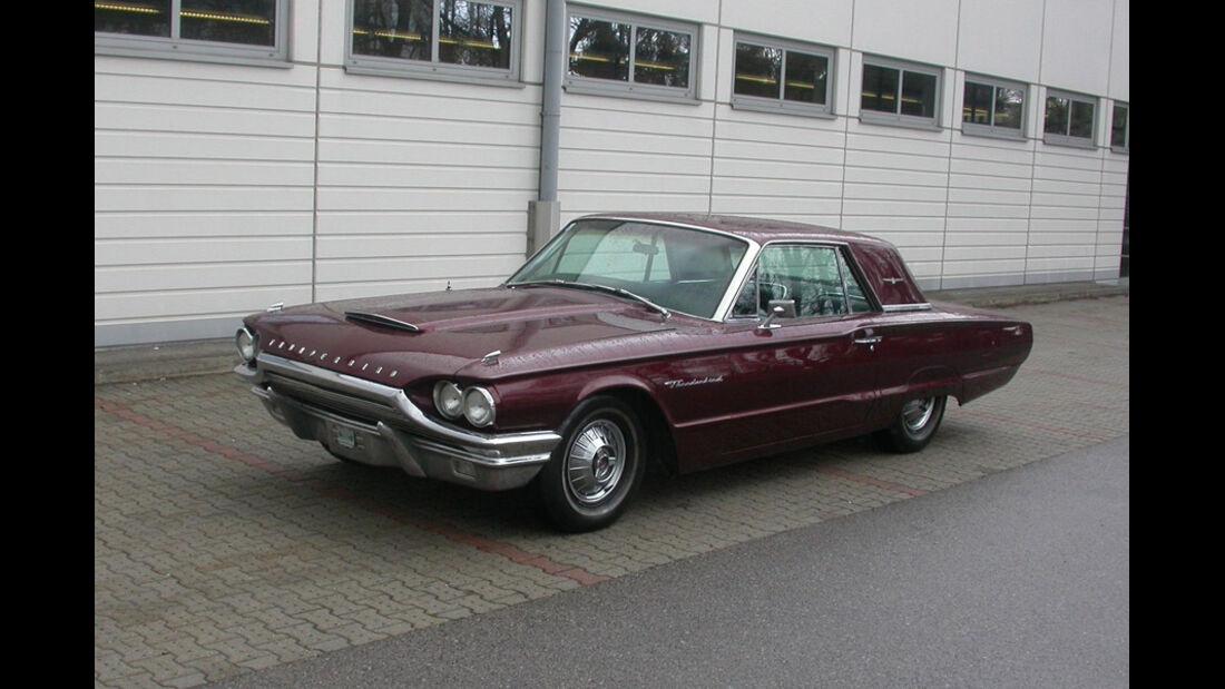 1964er Ford Thunderbird
