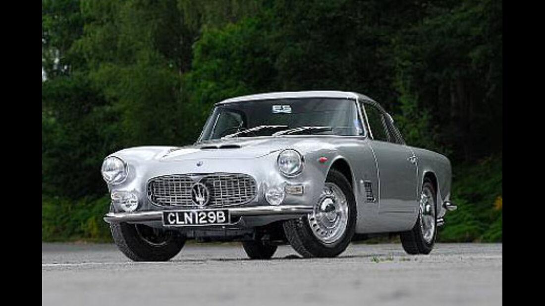 1964er Maserati 3500GTI Coupé