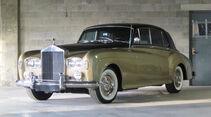 1964er Rolls-Royce Silver Cloud