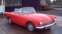 1964er Sunbeam Alpine Series IV Roadster