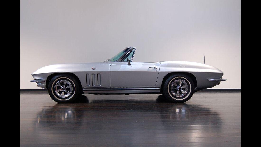 1965 Chevrolet Corvette cabriolet