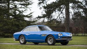 1965 Ferrari 330GT 2+2 Berlinetta