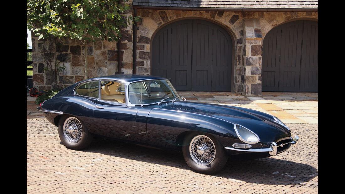 1965 Jaguar E-Type Series I 4.2-Litre