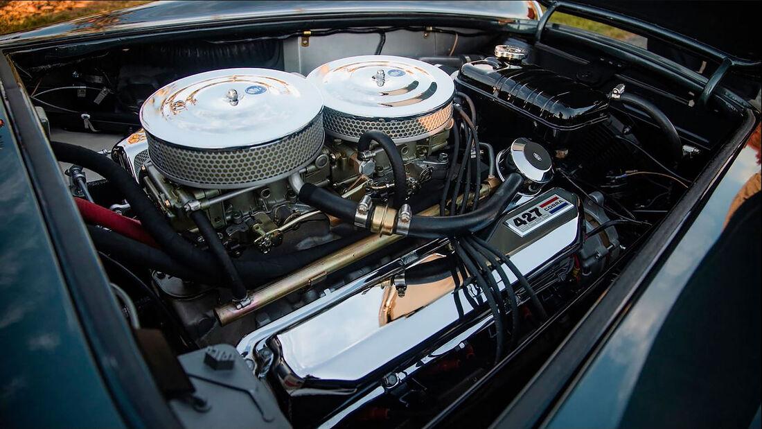 1965 Shelby 427 Cobra von Carroll Shelby