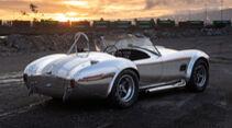 1965 Shelby 427 S/C Cobra CSX 4428 Aluminium