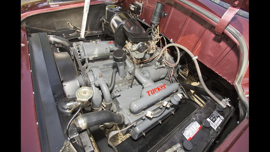1965 Tucker 48