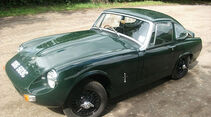 1965er Ashley MG GT