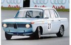 1965er BMW 1800 Ti/SA