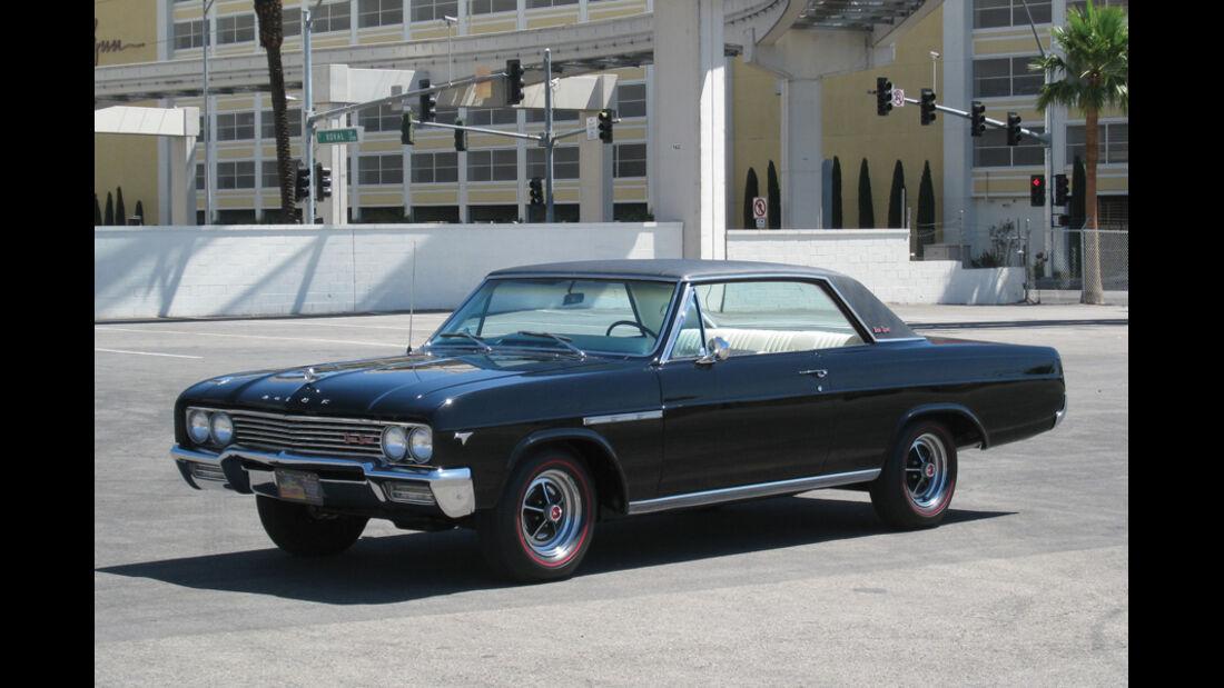 1965er Buick Skylark GS