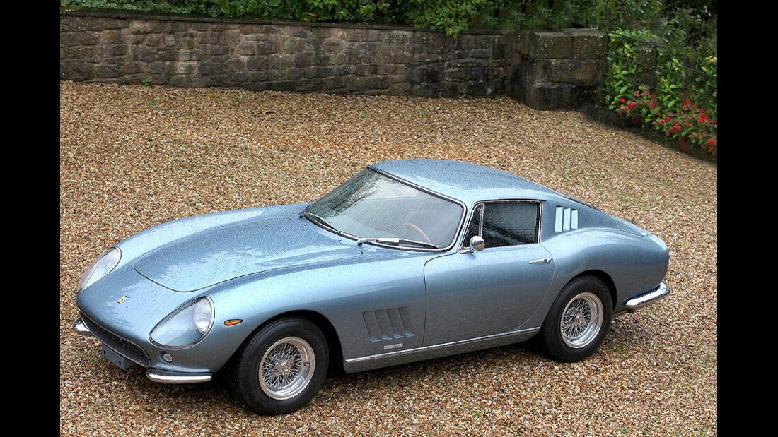 1965er Ferrari 275 GTB
