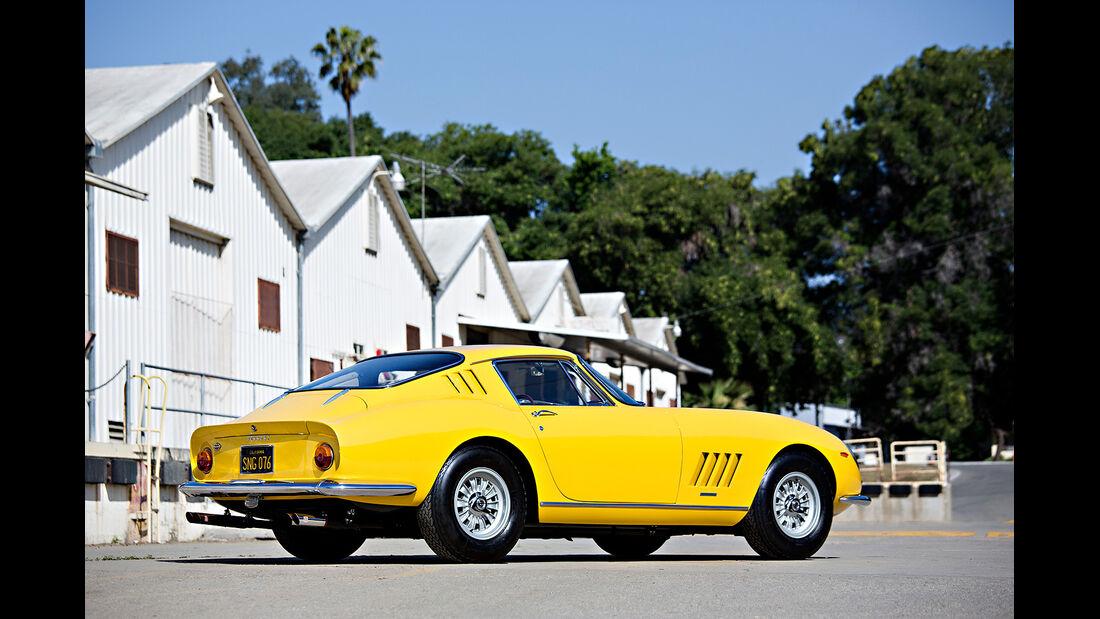 1965er Ferrari 275 GTB Long-Nose Alloy