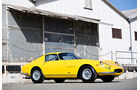 1965er Ferrari 275 GTB Long-Nose Alloy