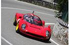 1965er Ferrari Dino 166P/206P