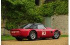 1965er Ginetta-Ford G10 V8 Zweitsitzer Competition Coupé