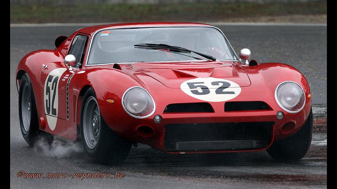 1965er Iso Rivolta Grifo A3/C