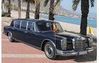 1965er Mercedes-Benz 600 Pullman Limousine